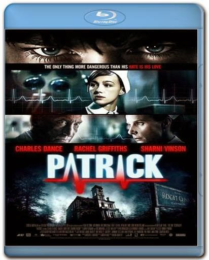 Patrick Despertar do Mal Bluray 720p Dual Audio