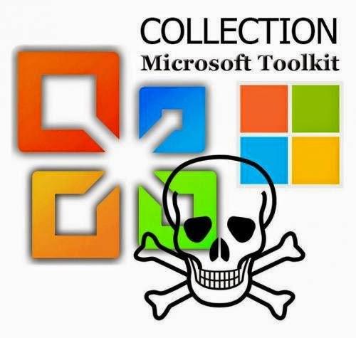 Microsoft Toolkit crack 2015