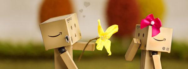 Romantic Facebook Cover
