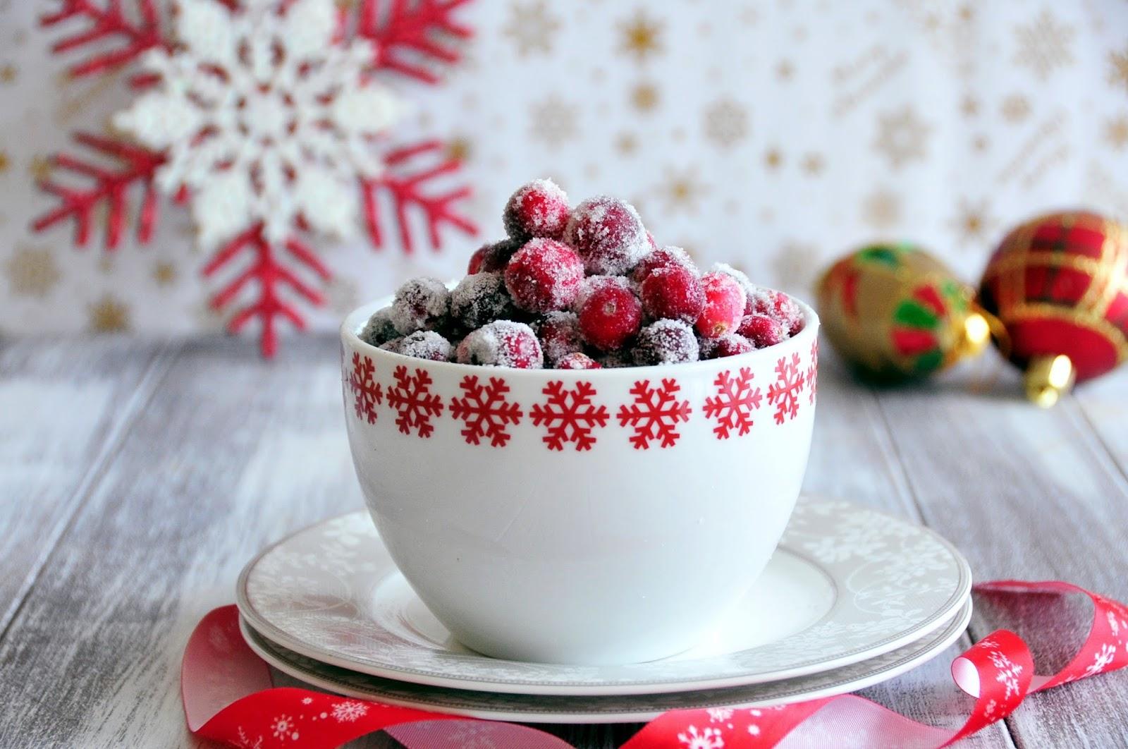 how to make cranberry drano