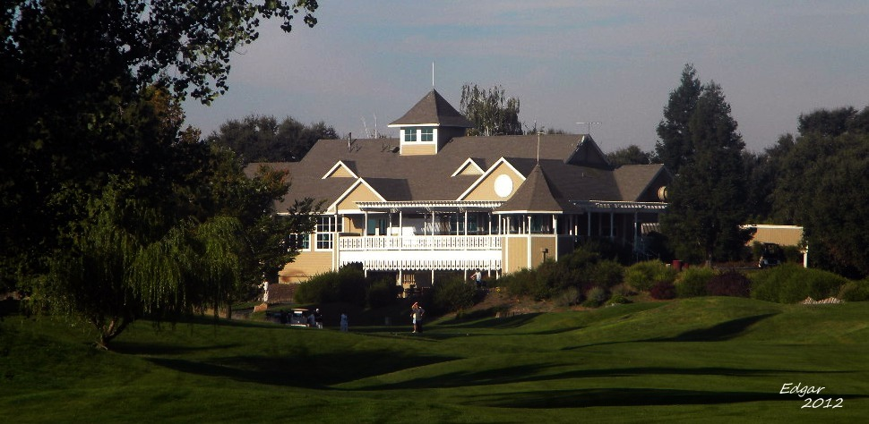 BARTLEY CAVANAUGH GOLF CLUB