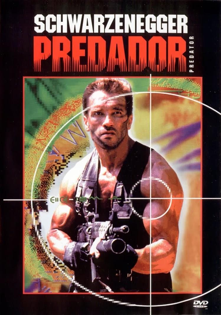 O Predador – Dublado