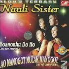 CD Musik Album Terbaru (Nauli Sister)
