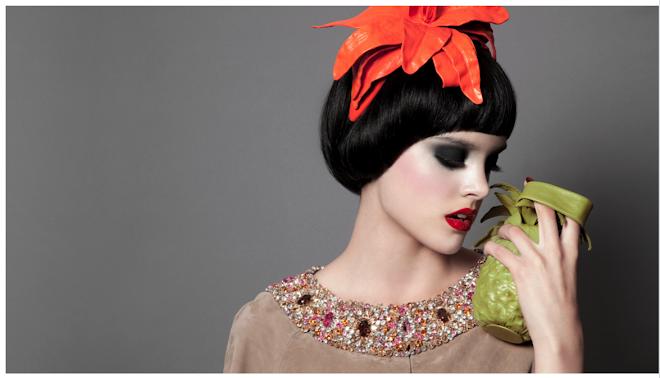 Profil Magazine - photos: Michèle Bloch Stuckens