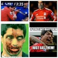 Memes Humor Luis Suarez