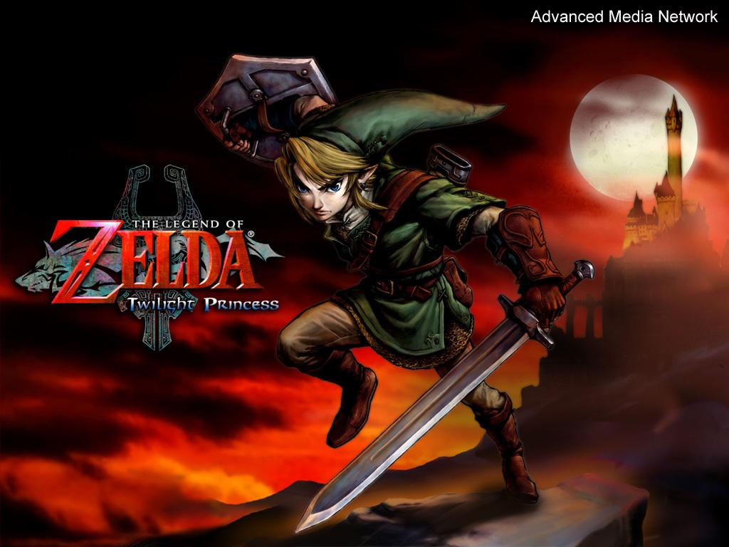 Free Animated Wallpapers Zelda Wallpaper