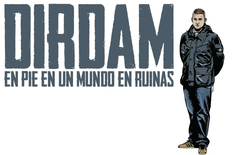DIRDAM | ♠ No Conforme ♠