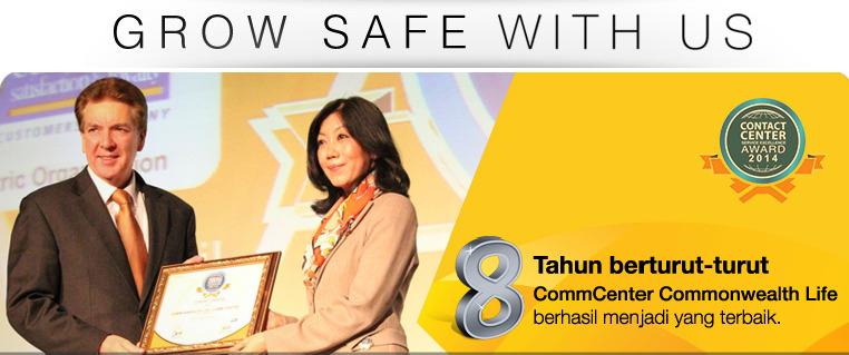 Investra Link adalah Unit Link Terbaik di Indonesia dari Commonwealth Life