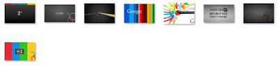 Google+-Wallpaper