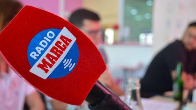 CAMBIOS EN LA PARRILLA DE RADIO MARCA