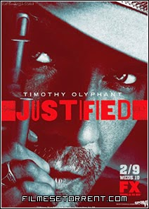 Justified 2 Temporada Torrent HDTV