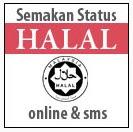 Semakan Status Halal