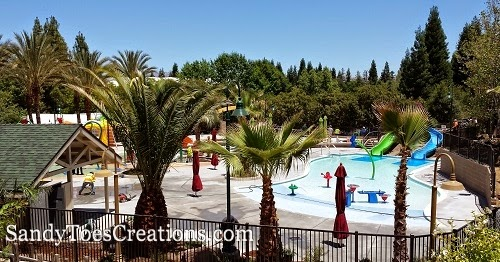New Water Oasis at #GilroyGardens #save $20 #discounttickets