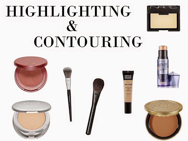 Best Highlighting and Contouring Video Tutorial