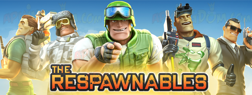 Free Online Respawnables Hack Tool  2015