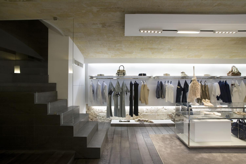Monitillo marmi news negozio cappiello for Negozi design