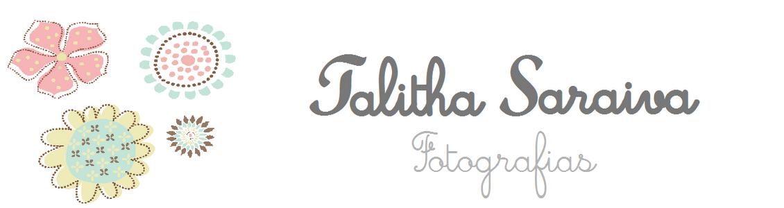 Talitha Saraiva Fotografia