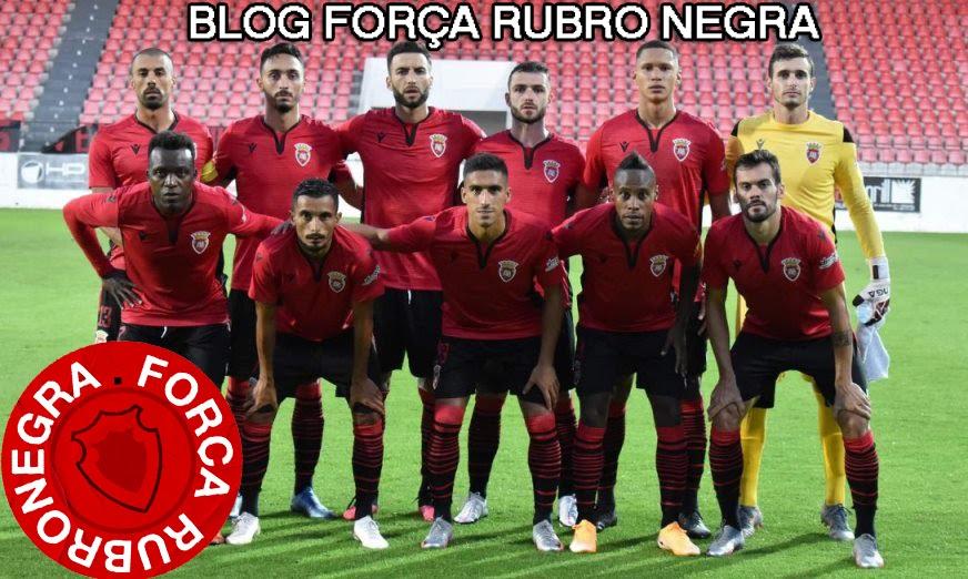 FORÇA RUBRO NEGRA