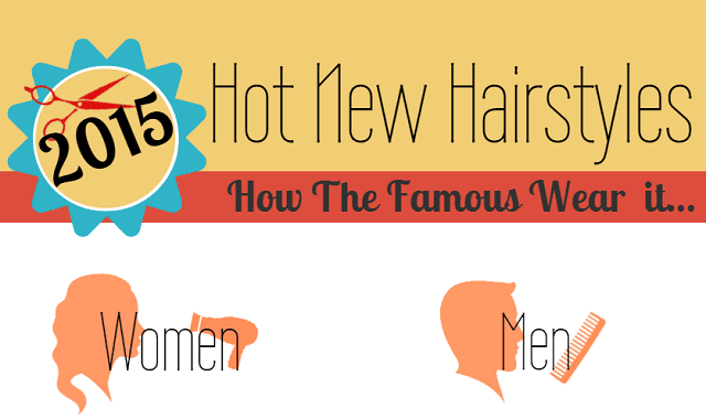 2015 Hot New Hairstyles