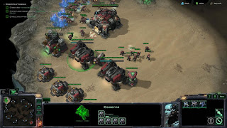 StarCraft 2: Heart of the Swarm Proper-RELOADED