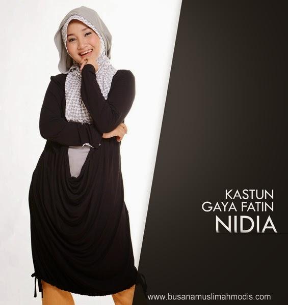 Katalog Baju Muslim Rabbani