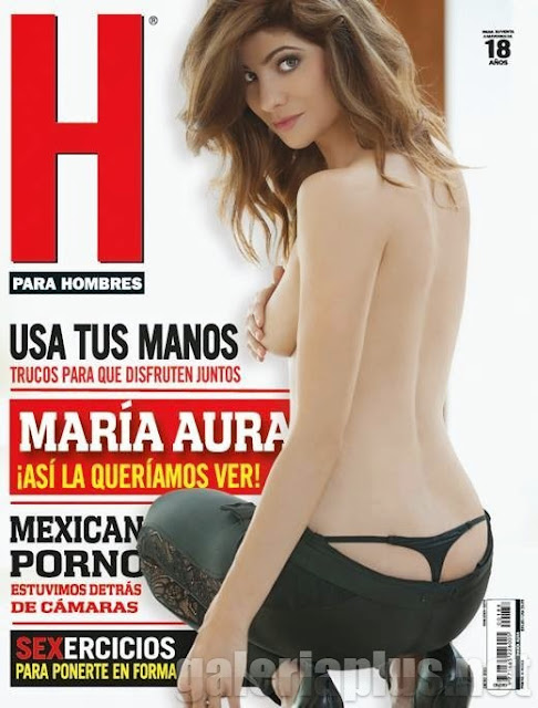 2007 de la revista h para hombres:
