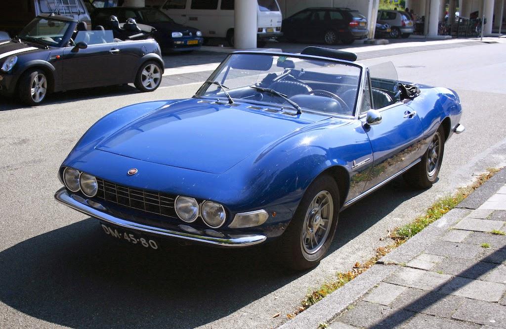 0l v6 engine as the fiat dino based on the ferrari dino berlinetta-4.bp.blogspot.com