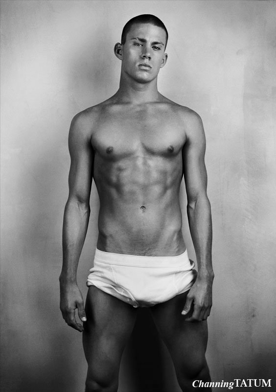 channing tatum naked Pictures, Images & Photos Photobucket