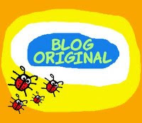 PREMIO: BLOG ORIGINAL