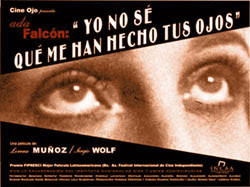 Yo no se que me han hecho tus ojos (2003)