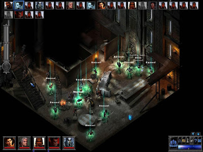 Temple of Elemental Evil Screenshots 2