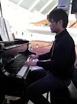 最喜欢的钢琴