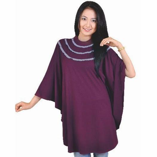 baju spandex ungu