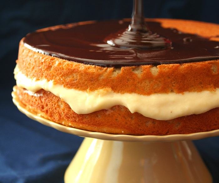 Cake Doctor Boston Cream Pie Recipe