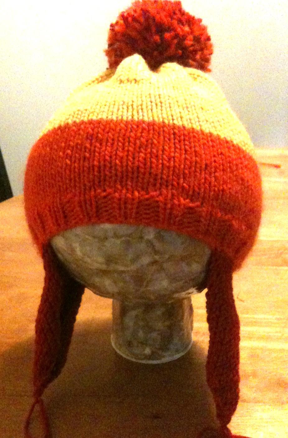 Kusala Knitworks: Obsession aka Geeky Knitter