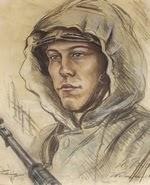 Harald Neles - der Maler und Zeichner der 4.PD