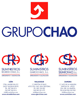 DELEGACIONES DEL GRUPO CHAO