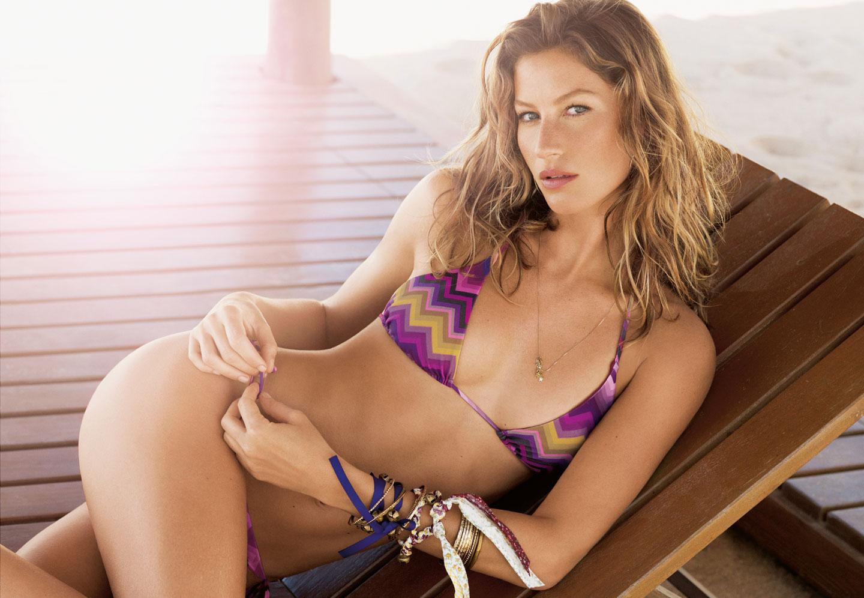 Gisele Bundchen Profile And Pictures Photos 2012 Hot Celebrity Emma Stone