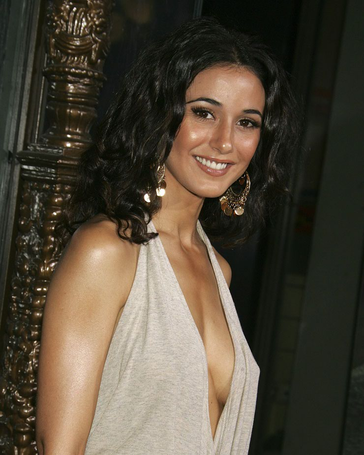 Hot Emmanuelle Chriqui