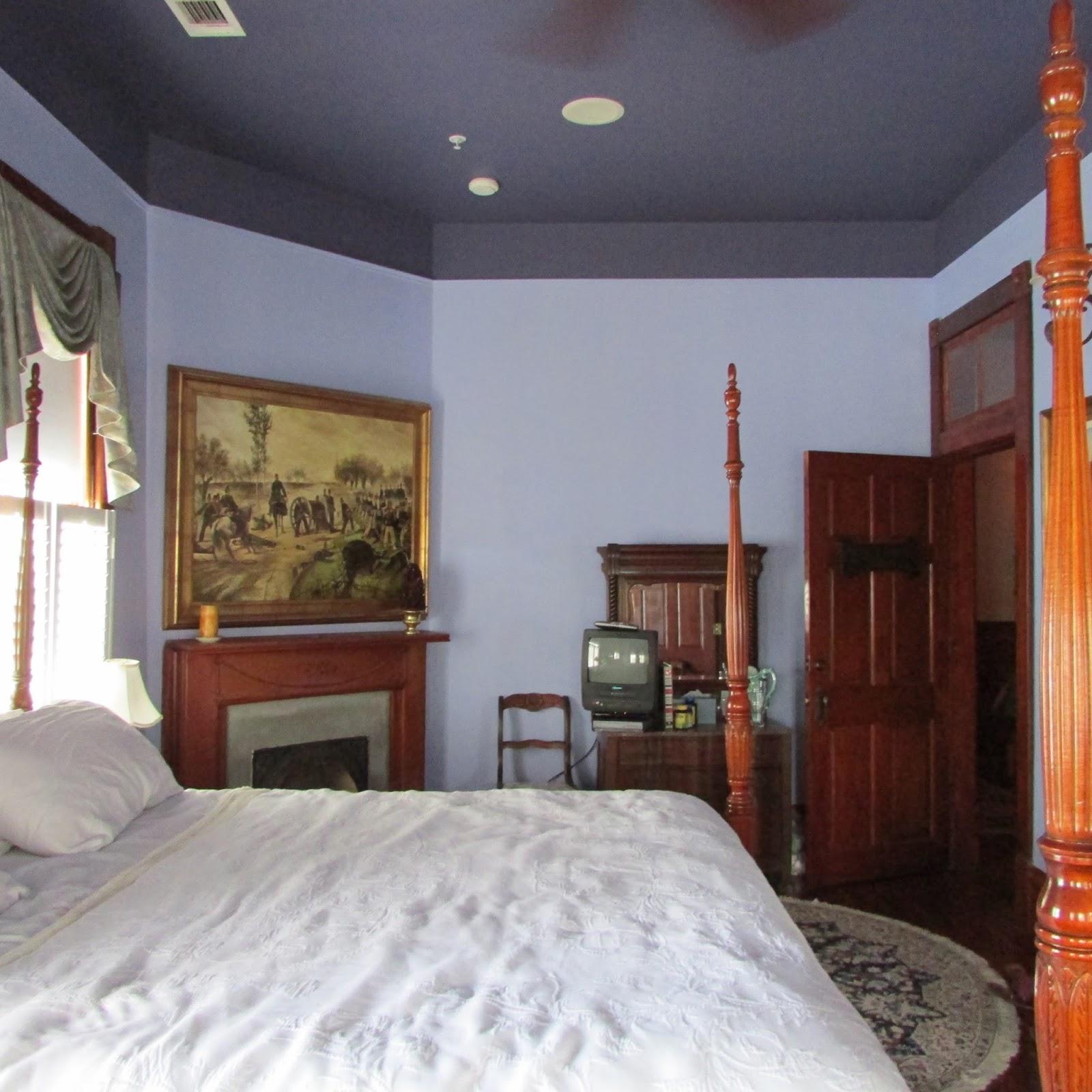 Tripadvisor Savannah Bed And Breakfast