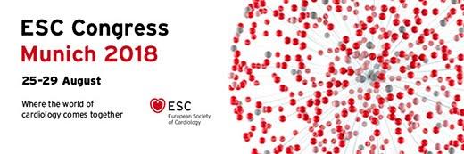 ESC Congress 2018