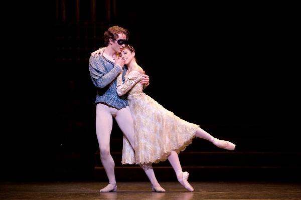 Sorteamos 3 entradas para ver Ballet Romeo y Julieta