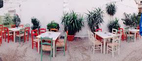 Καισαριανή :Στον κήπο του Μπακαλόγατου μοναδικές γευστικές απολαύσεις