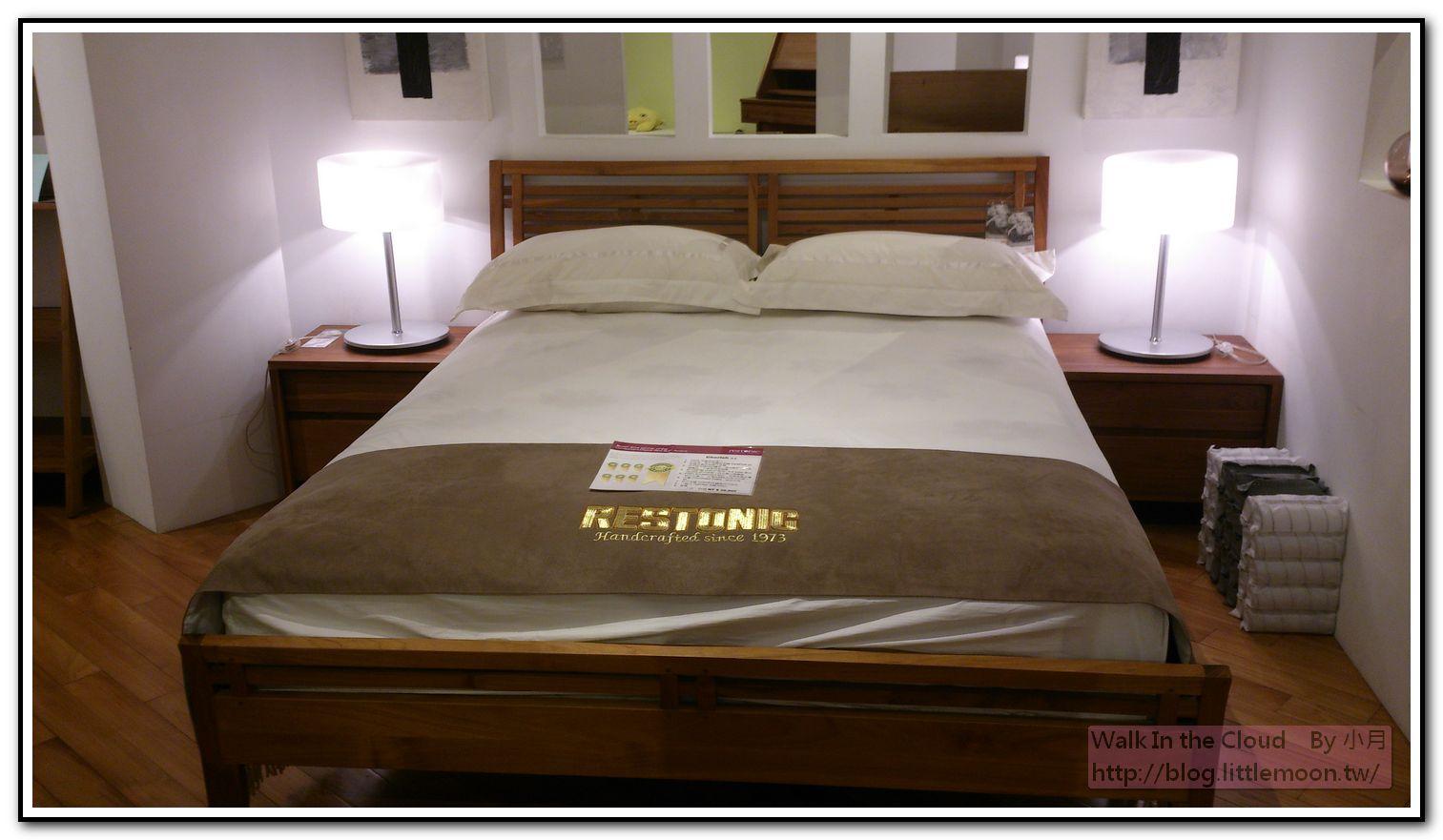 #30738 6尺木床框優惠 28900元