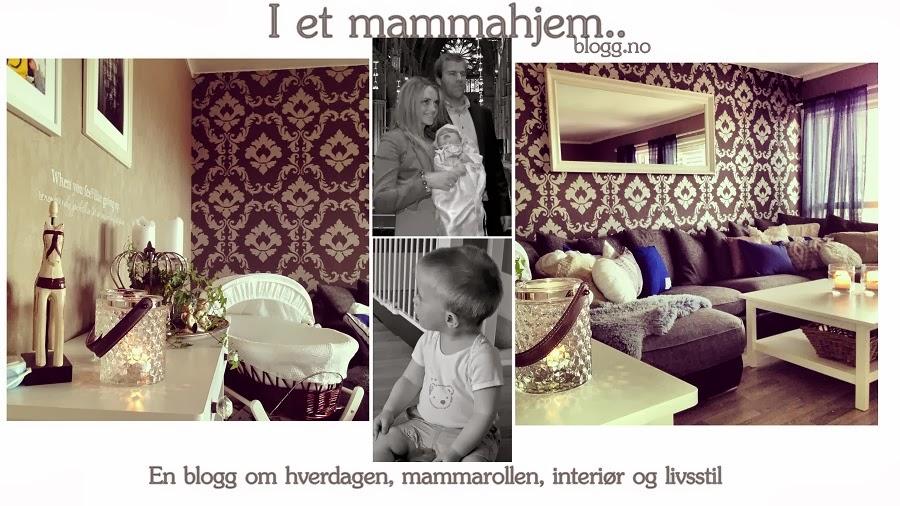 Anja  - Min hverdag
