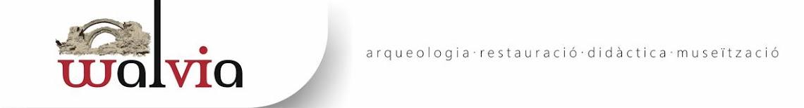 Walvia arqueologia