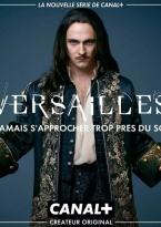 Versailles Temporada 1 audio español