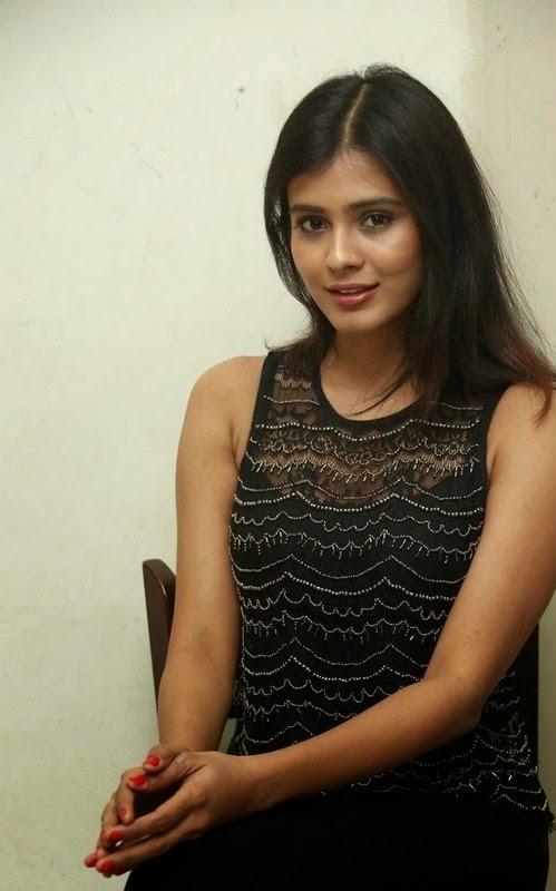 Hebha Patel Latest Photo Shoot