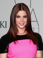 Ashley Greene 2011 CFDA Fashion Awards in NYC