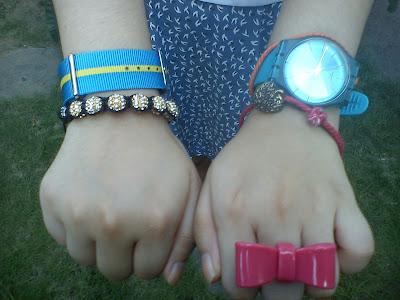 Friendship Forever Ring
